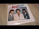 Группа Круг Круг Друзей (1986) Полный альбом. Запись 1983 года