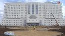 Республиканскую больницу в Крыму отроют уже в сентябре