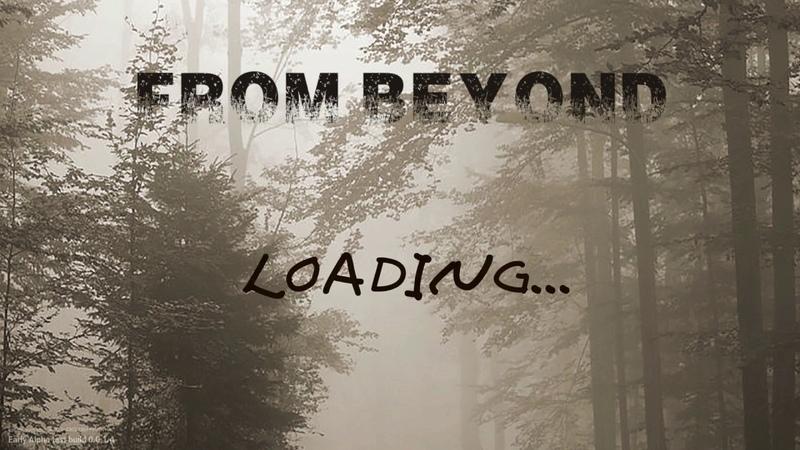 Game From Beyond Prototype v0.0.1.4 / GameLab 7