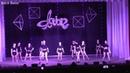 Хореографический турнир Аction in street dance образцового коллектива современного танца Action