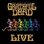 Grateful Dead альбом The Best Of The Grateful Dead