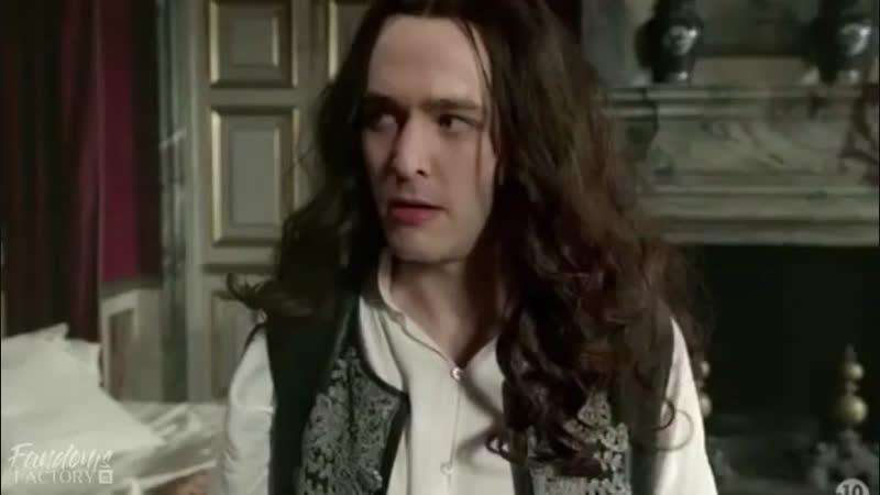 Philippe d'Orléans Versailles