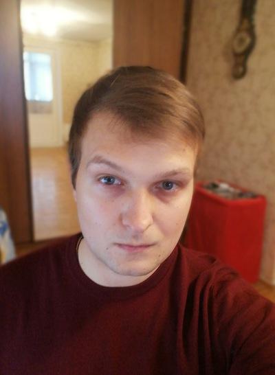 Василий Лакомов