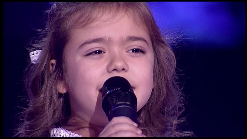 Ema Simonović - Moj je život moja pjesma