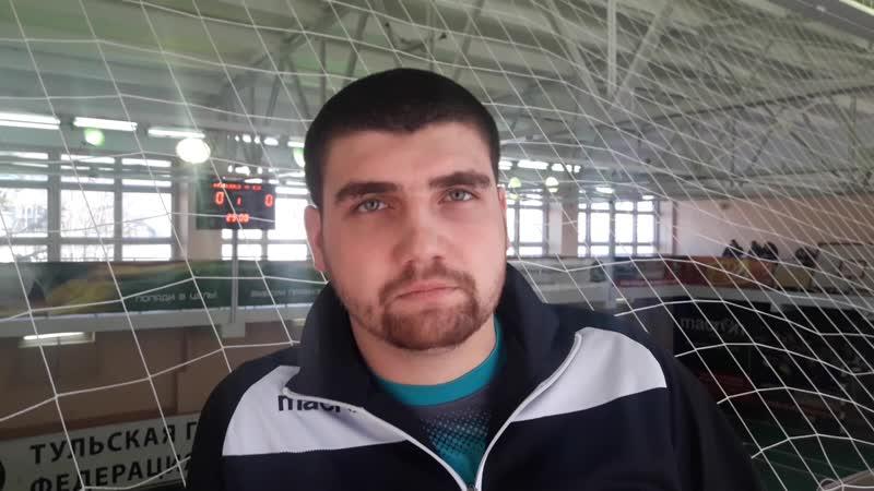 Роман МАГЕРРАМОВ Аврора Авто про победу над МехМашем и амбициях команды