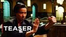 Master Z The Ip Man Legacy 2018 Teaser - Max Zhang, Dave Bautista, Michelle Yeoh, Tony Jaa