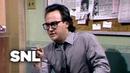 Superman Auditions - Saturday Night Live