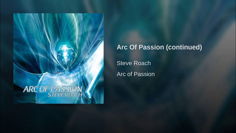 Arc Of Passion (continued)