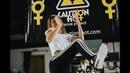 Choreo by Alyona Goncharova CHWD 8 ft Beyonce Everybody Mad