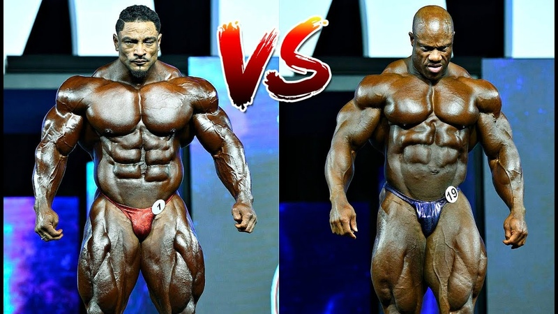 Should Roelly have Beaten Phil?