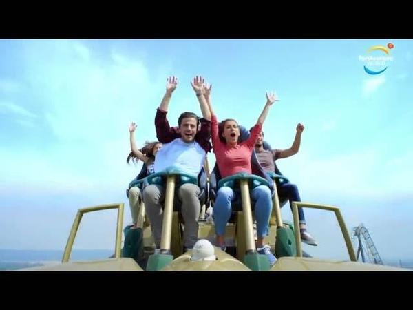 PortAventura World Theme Park Holidays 2018/ 2019