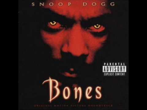 Kurupt Ft Roscoe - Its Jimmy (Snoop Dogg - Bones)