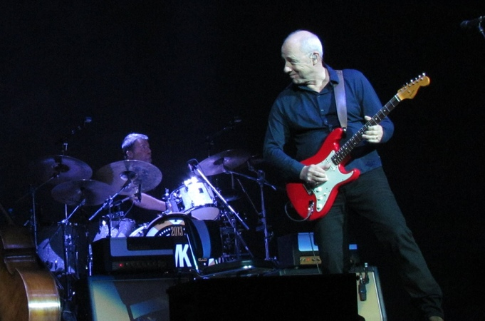 Mark Knopfler Privateering Tour 2013 Berlin London