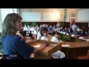 Команда Всероссийского проекта «Добро в село» начала свою работу в поселке Атка Магаданской области