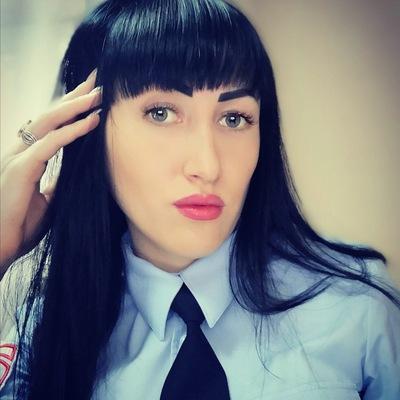 Анастасия Горнушко