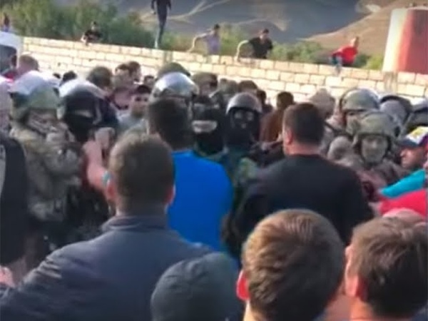 Полковник ВС РФ Александр Глущенко о конфликте в Кабардино-Балкарии и возможных последствиях
