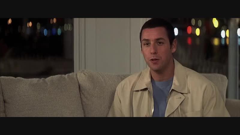 Управление гневом (2003г. комедия, приключения, психология)