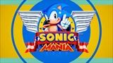 Studiopolis Zone (Sonic Mania) - 16-bit Genesis-style cover