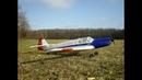 Historie Messerschmitt BF 108 Taifun Eigenbau aus Depron Baubeschreibung und Maiden