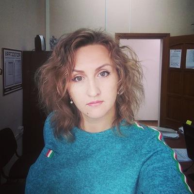 Валерия Каргаполова