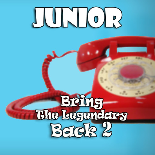 Junior альбом Bring The Legendary Back 2