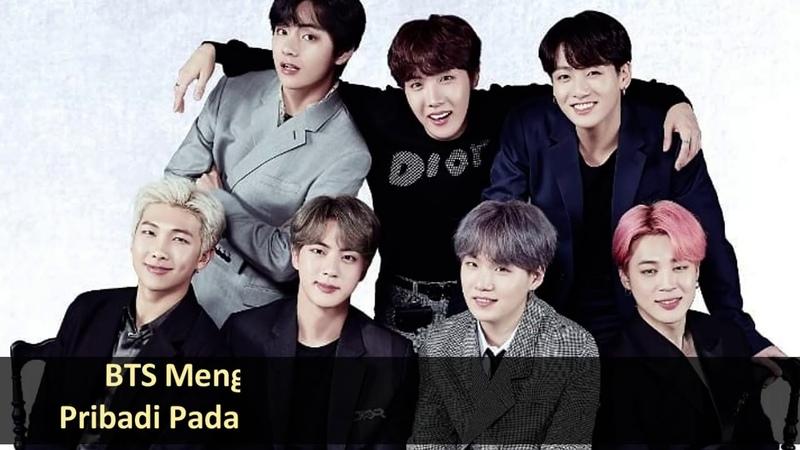 BTS Mengungkap Mimpi, Pikiran, dan Info Pribadi Pada Kartu Profil Baru Untuk FESTA 2019