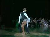 Riccardo Cocchi Yulia Zagoruychenko Сha-Cha-Cha Perfect and elegant as always