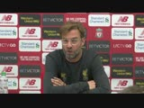 Jürgen Klopp's pre-match press conference | Watford