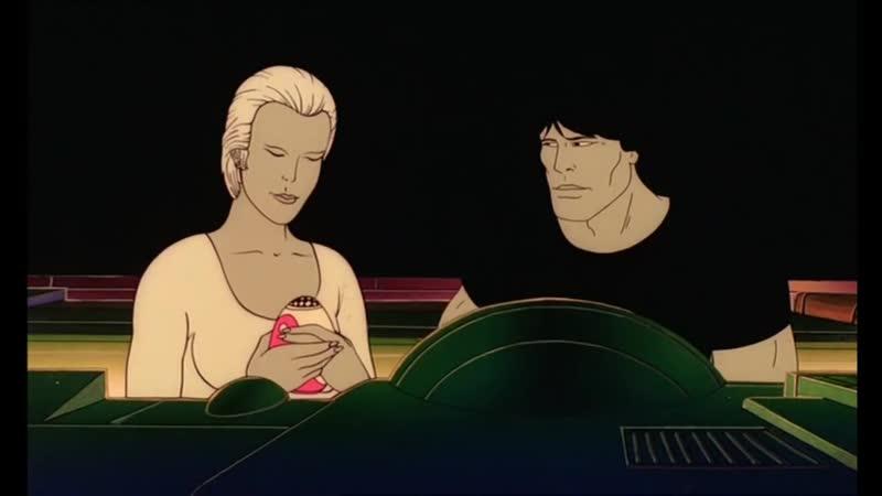 Властелины Времени_Les Maîtres du temps_(1982)