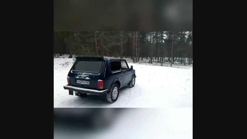 ВАЗ 21213