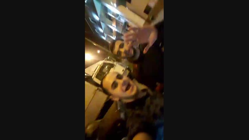 Гиа Махарадзе - Live