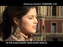 Forever I'll Give Thanks (SMNI) by Stephanie Ibarra - Original Kingdom Music Video(on location)