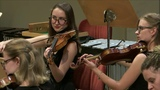 Youth orchestra of Saint-Petersburg- P. Tchaikovsky - Serenade for strings