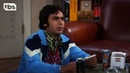 Klingon Boogle | The Big Bang Theory | TBS