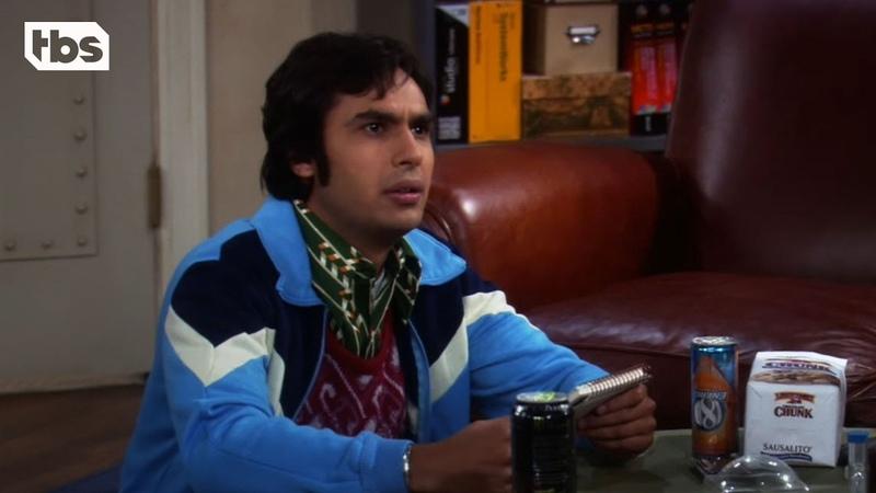 Klingon Boogle | The Big Bang Theory | TBS