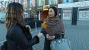 Бишкекчанки рассказали о том сколько должен зарабатывать мужчина видео