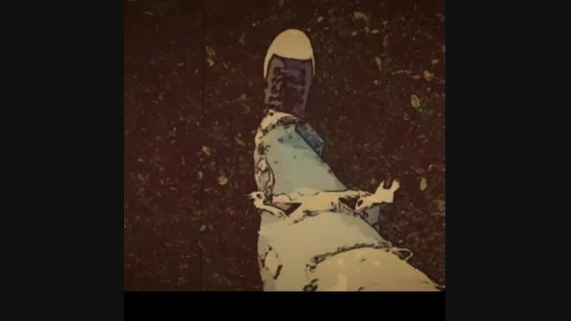 Самсунг, замедленная съёмка фильтр и Интонация, Артик Асти