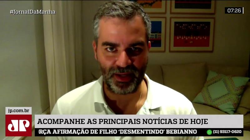 Em vez de demitir Bebianno Bolsonaro externa ainda mais a crise Carlos Andreazza