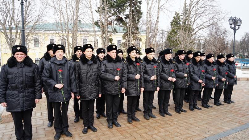 День Моряка-подводника отметили в Нижнем Новгороде