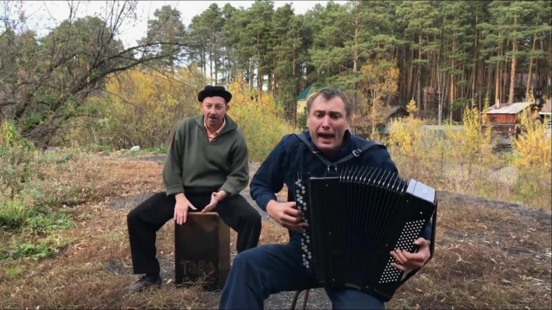 Баянист Кочегар - Перемен (Виктор Цой cover)