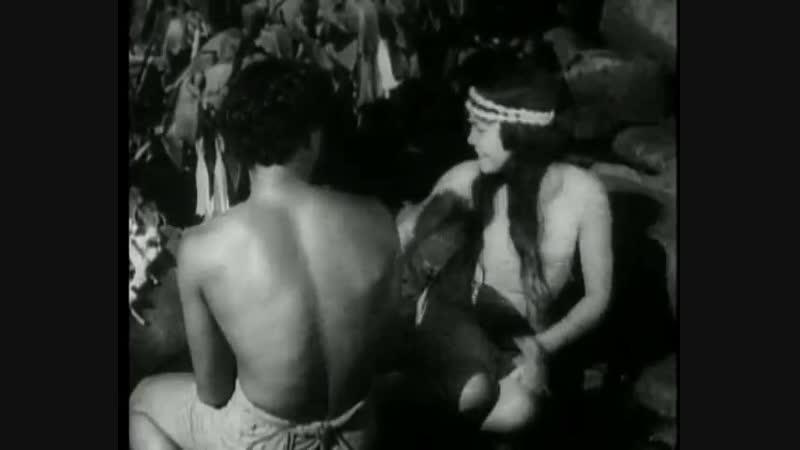 ТАБУ (США, 1931) - Лучшая операторская работа (1931)