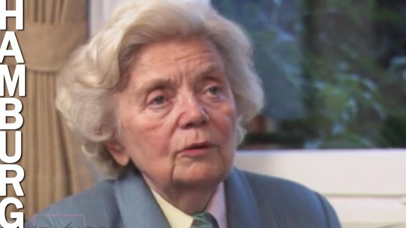 Ein Rückblick mit Heidi Kabel und Dr. Ursula Brandt | Hamburg 1939 - 1945