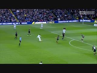 Leeds 0-2 hull  video
