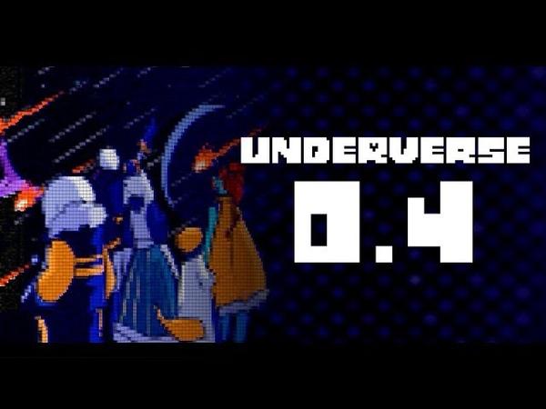 UNDERVERSE 0.4 - END OF SEASON 1 - [By Jakei]