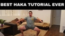 How to do the haka | Yo Samo