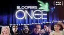 Once Upon a Time Bloopers 1-6 seasons / Блуперы Однажды в Сказке