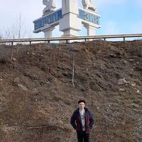 Илья Сальков
