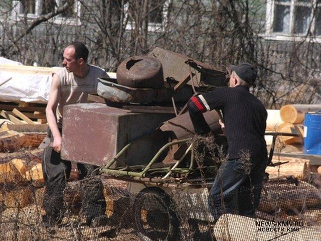 500 килограммов за 3 тысячи рублей