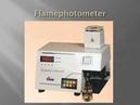 Clinical Pathology Laboratory instruments.
