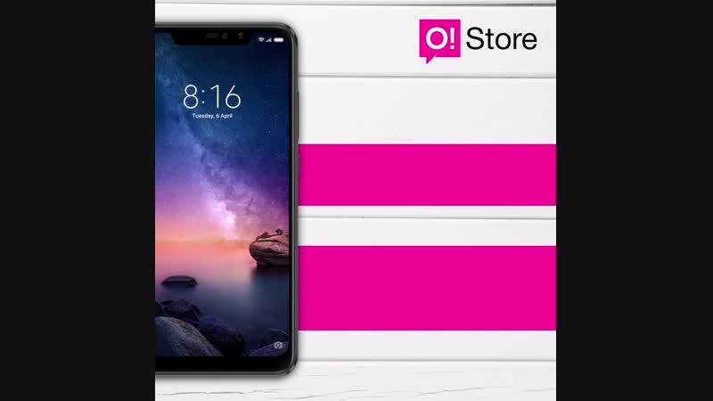 Xiaomi в рассрочку без переплат. Акция до конца января